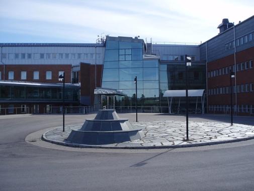 terminalchocken